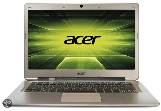 75 euro korting op een Acer Ultrabook bij Bol.com