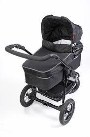 20% korting op kinderwagen- en buggy-accessoires